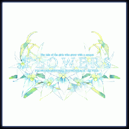 FLOWERS ORIGINAL SOUNDTRACK「HIVER」